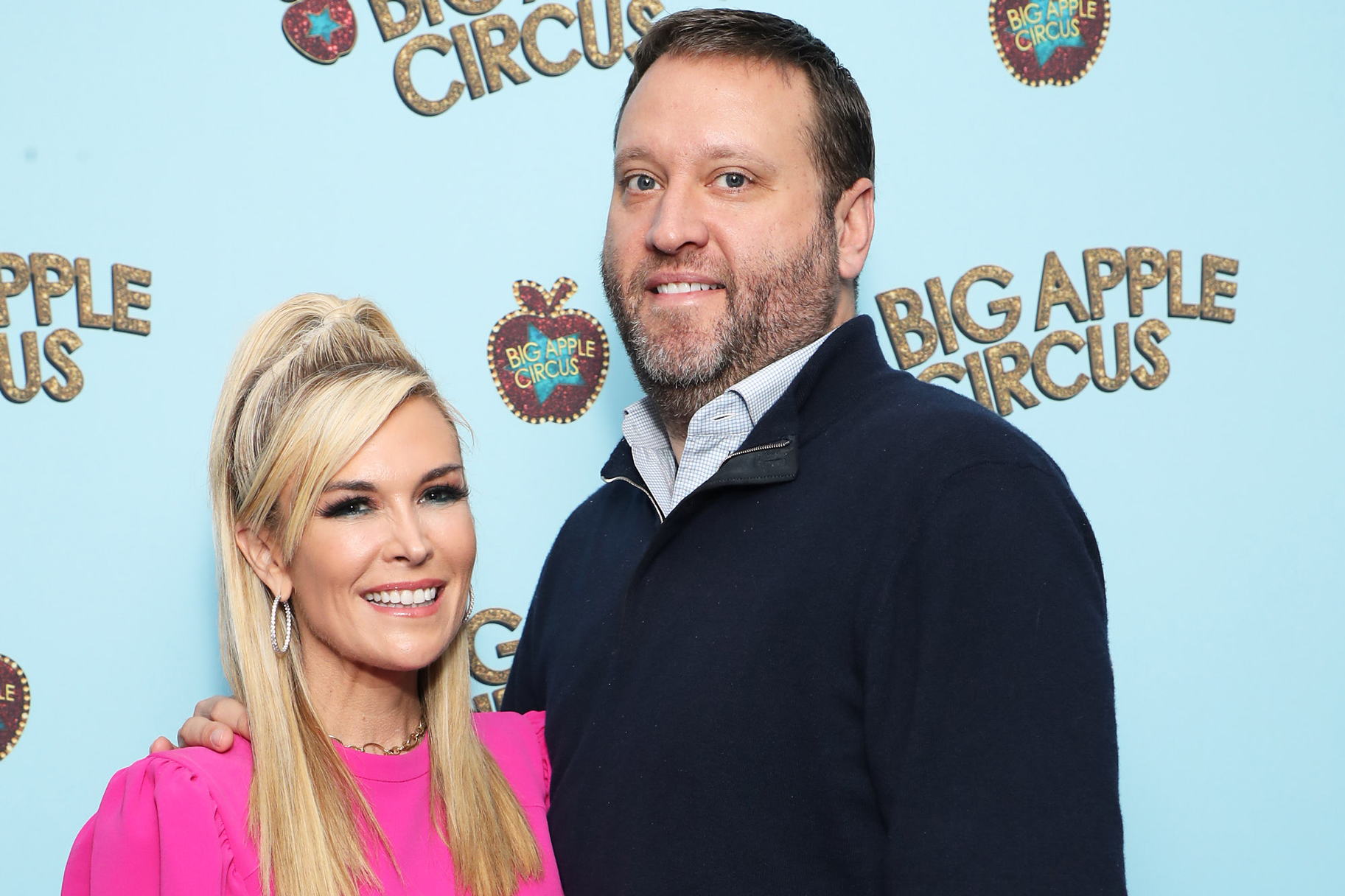 Tinsley Mortimer Scott Kluth Circus