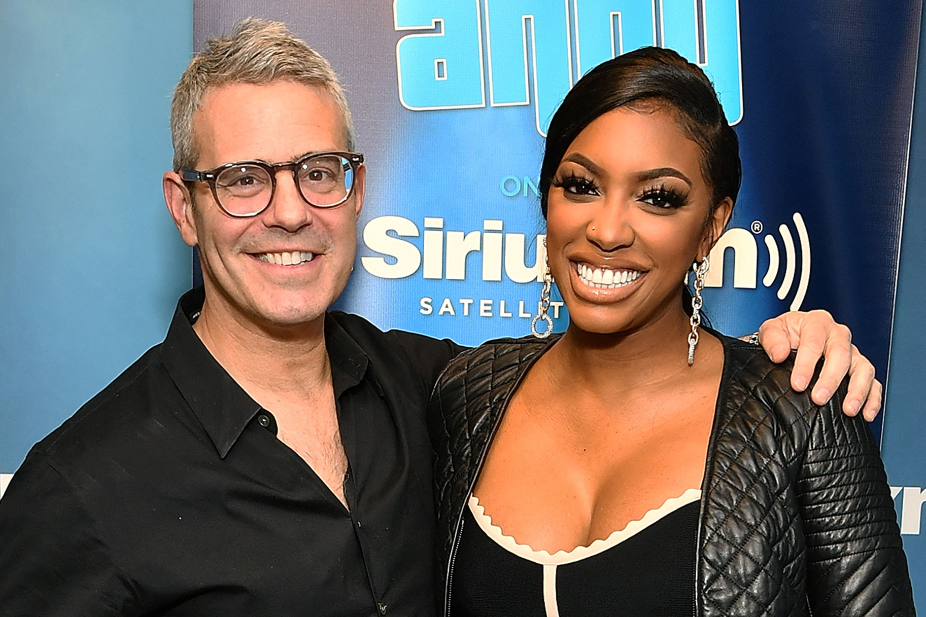 Andy Cohen Porsha Williams Vote