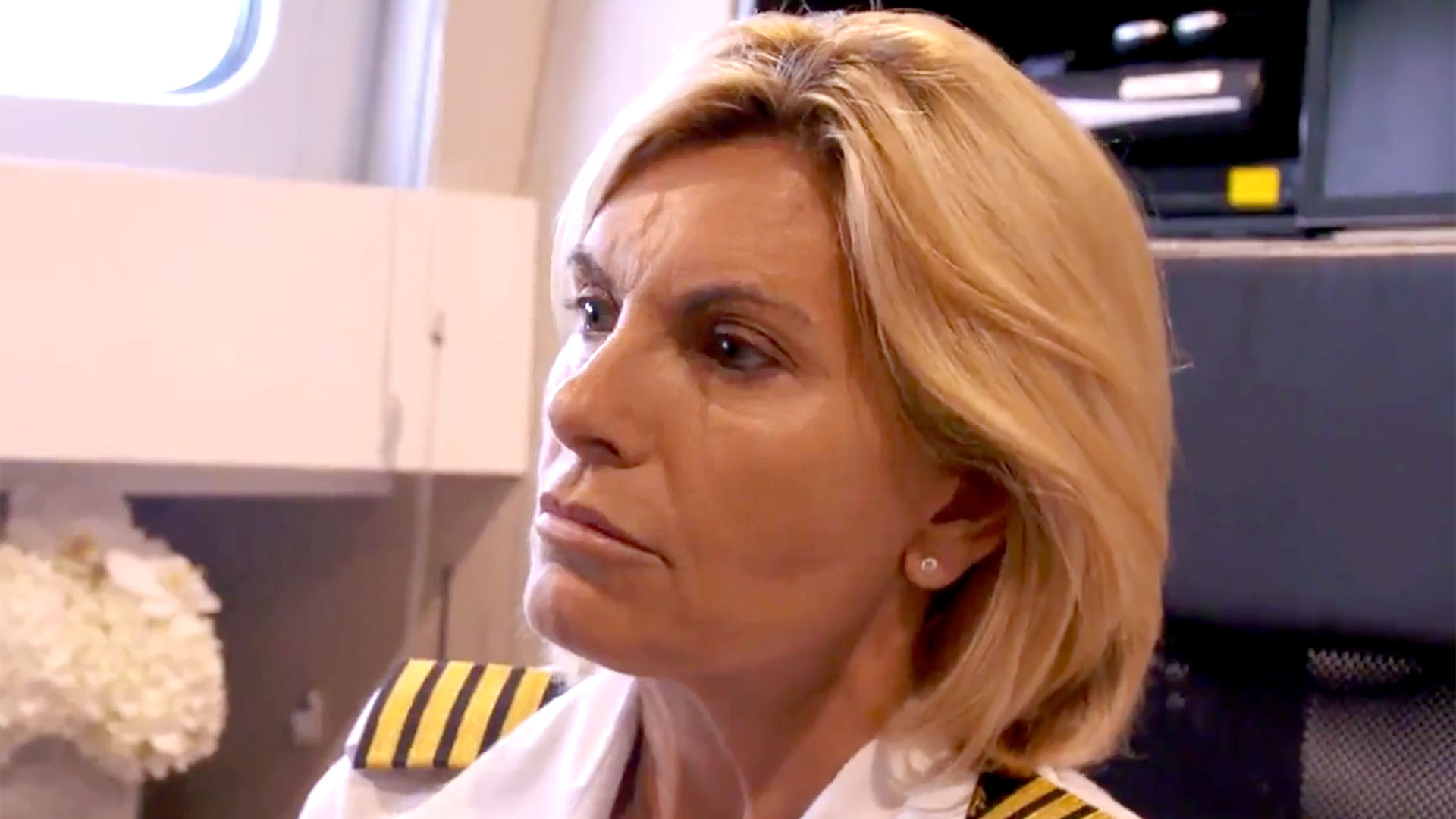 Below Deck Mediterranean Episode 518