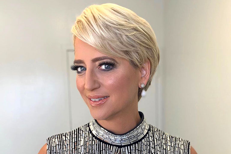 Dorinda Medley Rhony Apartment Renovation