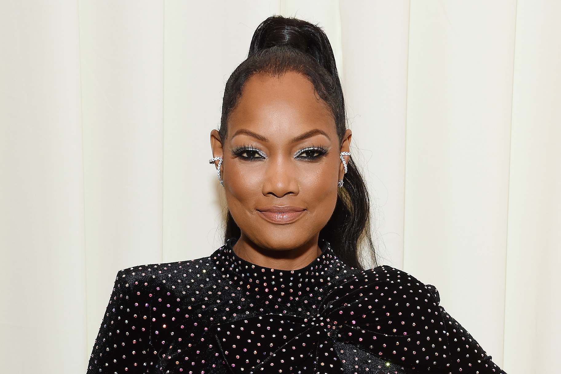 Garcelle Beauvais Wildfire