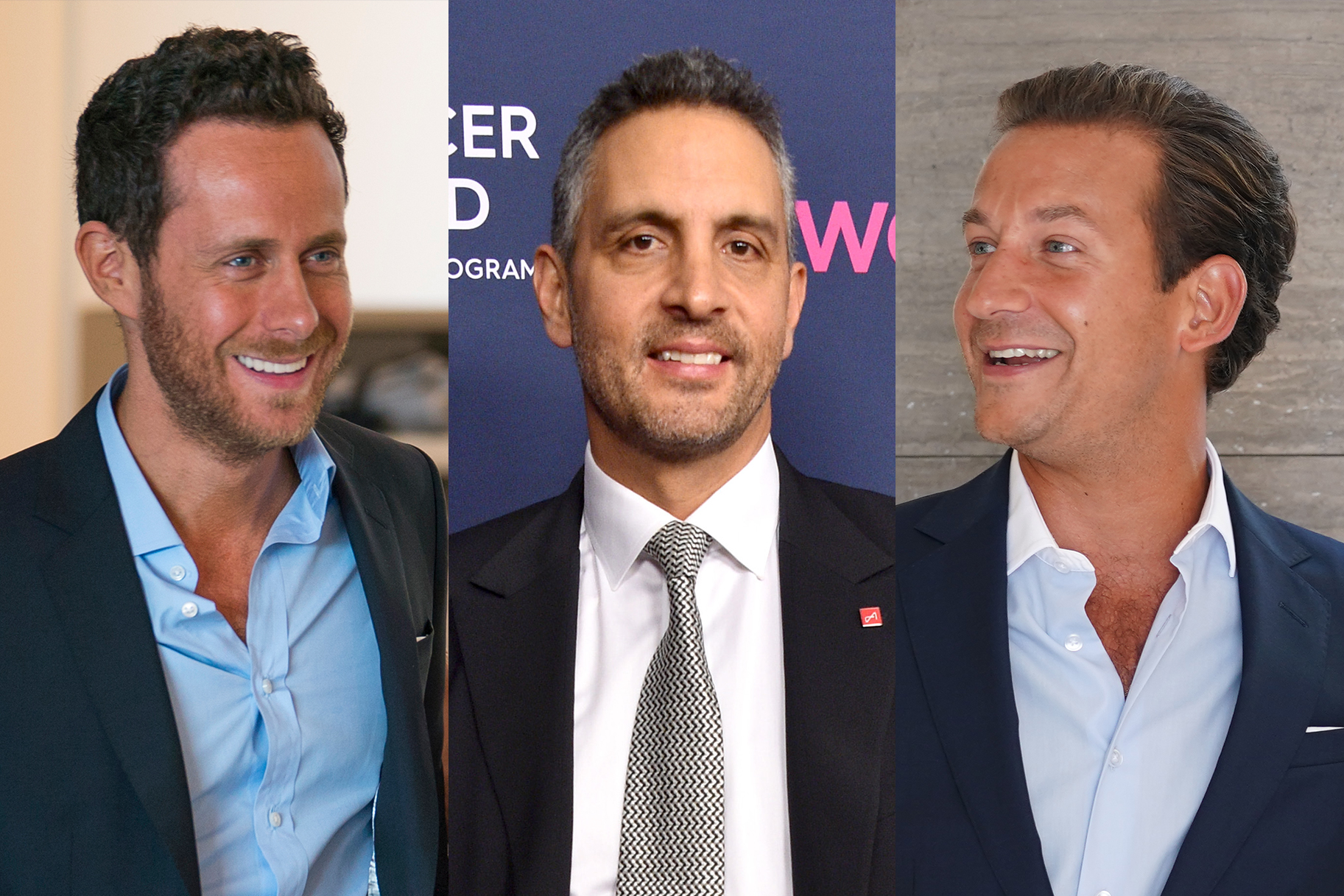 James Harris David Parnes Mauricio Umansky Listing