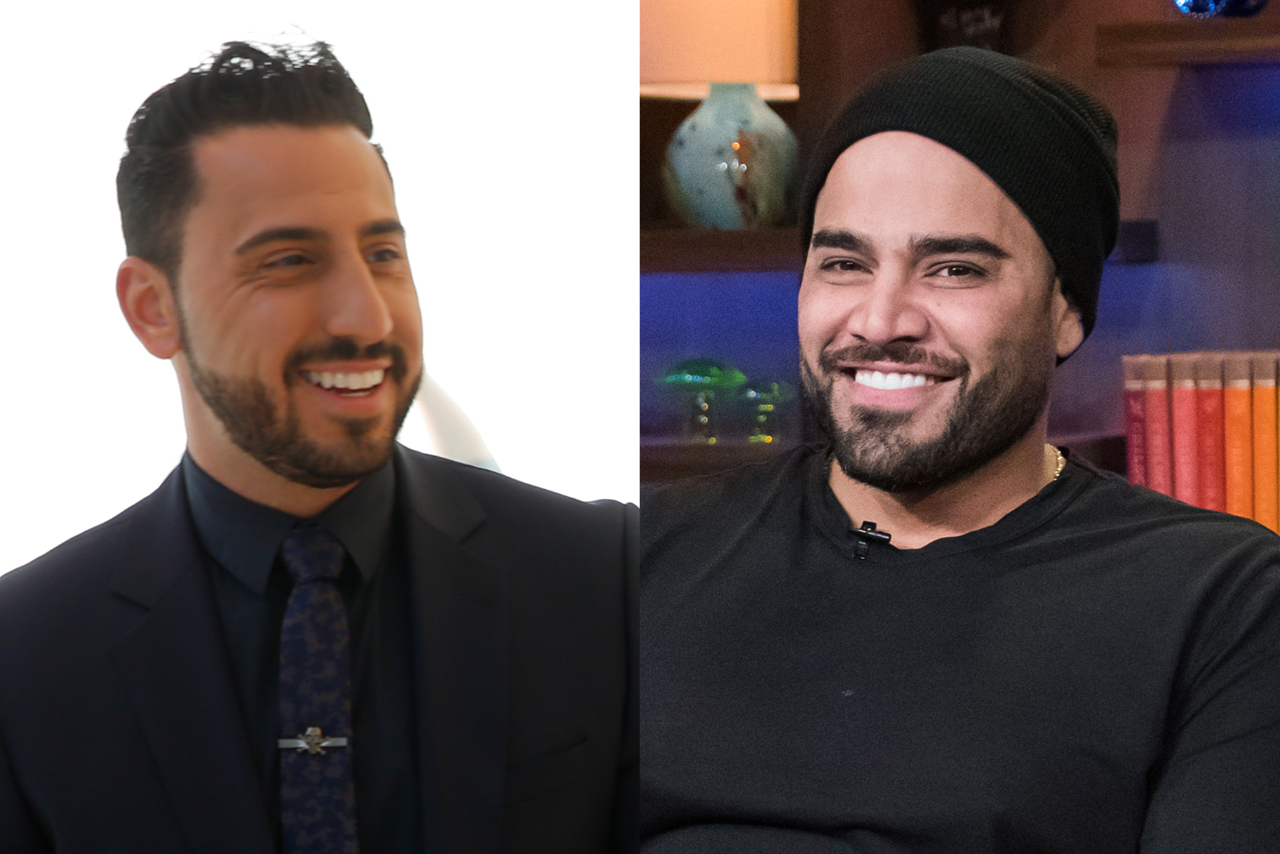 Josh Altman Mike Shouhed