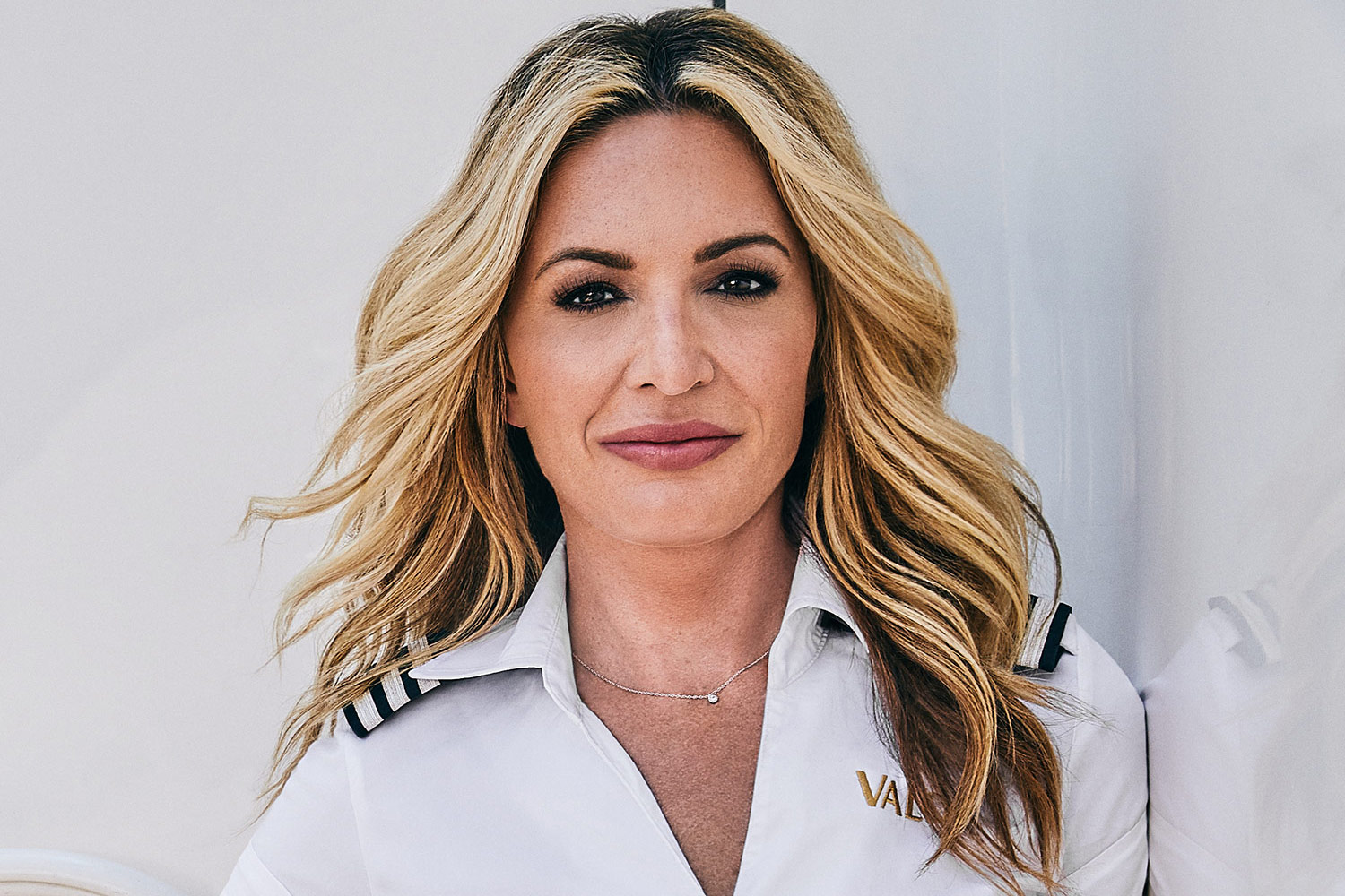 Kate Chastain Below Deck Season 8