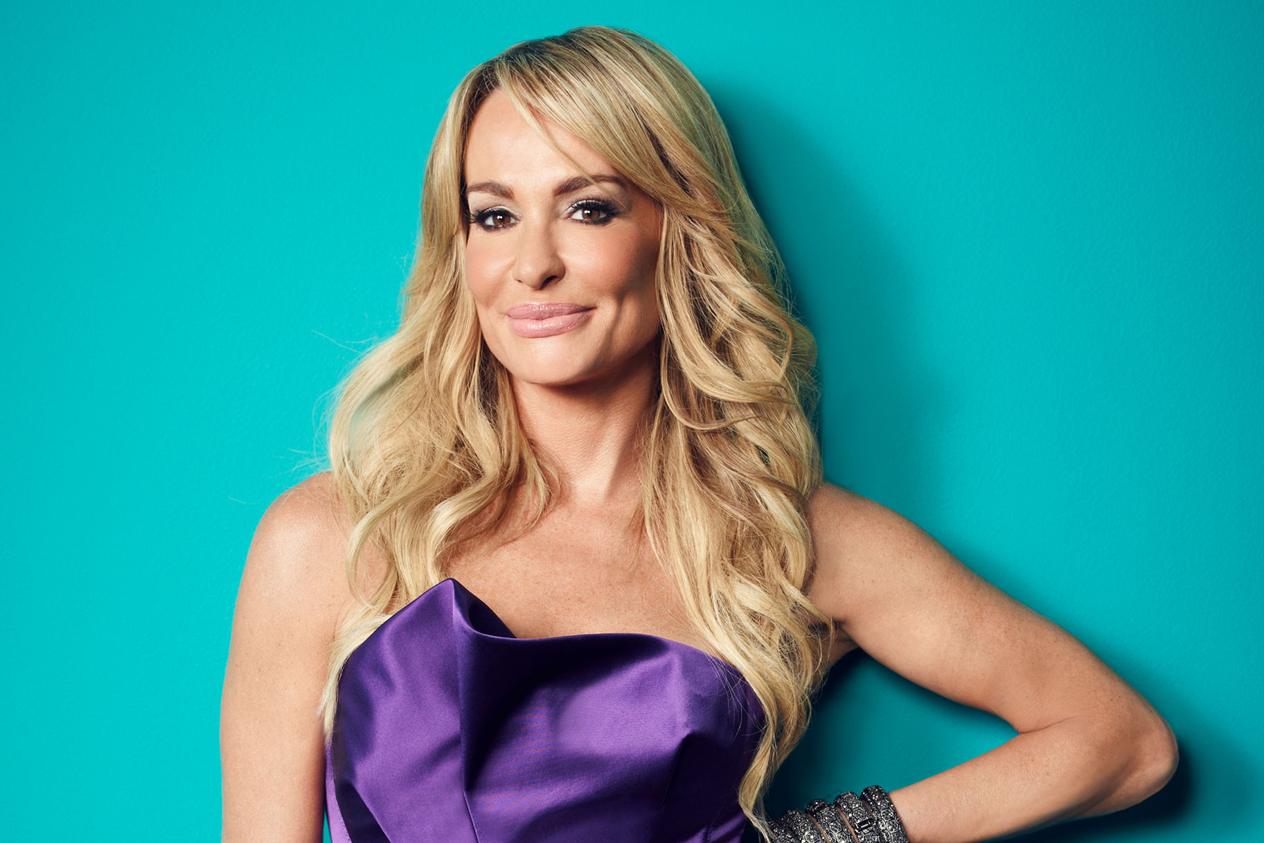 Life After Bravo Taylor Armstrong