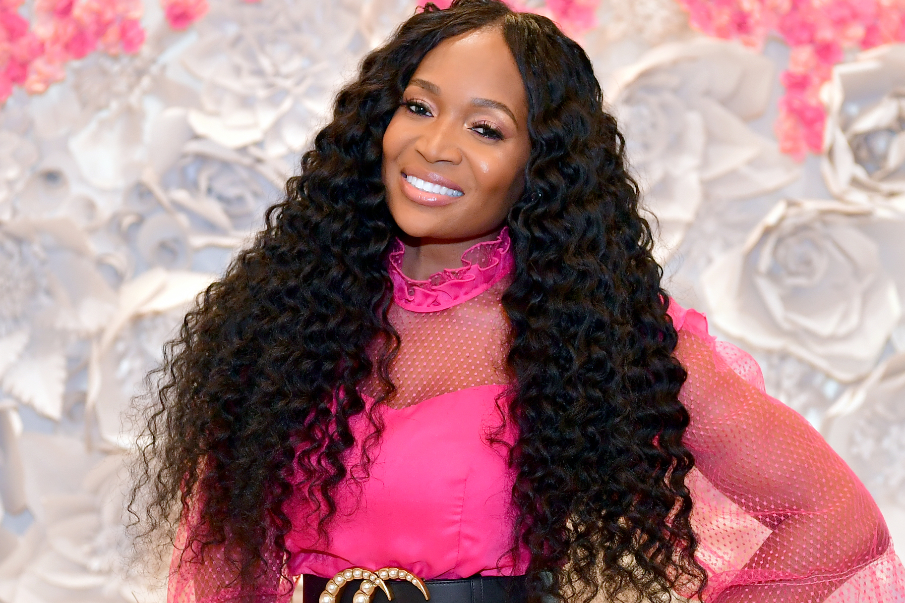 Marlo Hampton Virtual Learning Rhoa