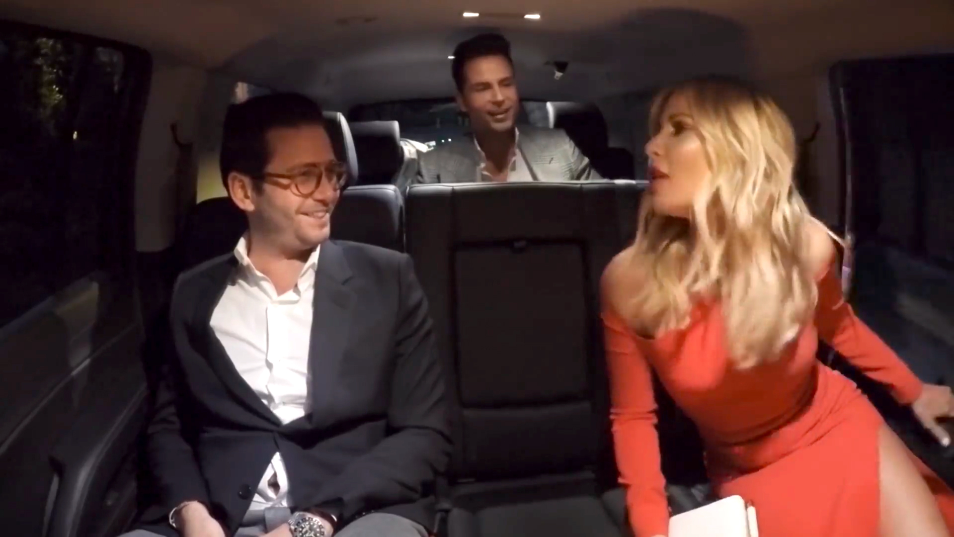 Mdlla 1212 Are Josh Flagg And Tracy Tutor Bffs