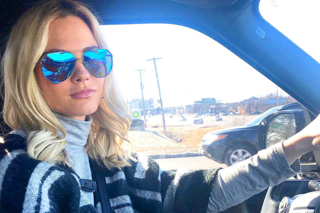 Meghan King Edmonds Life Update