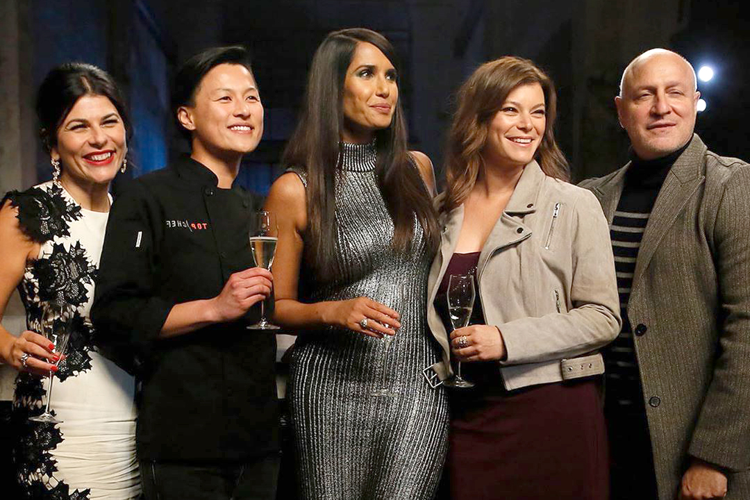 Melissa King Top Chef Judge