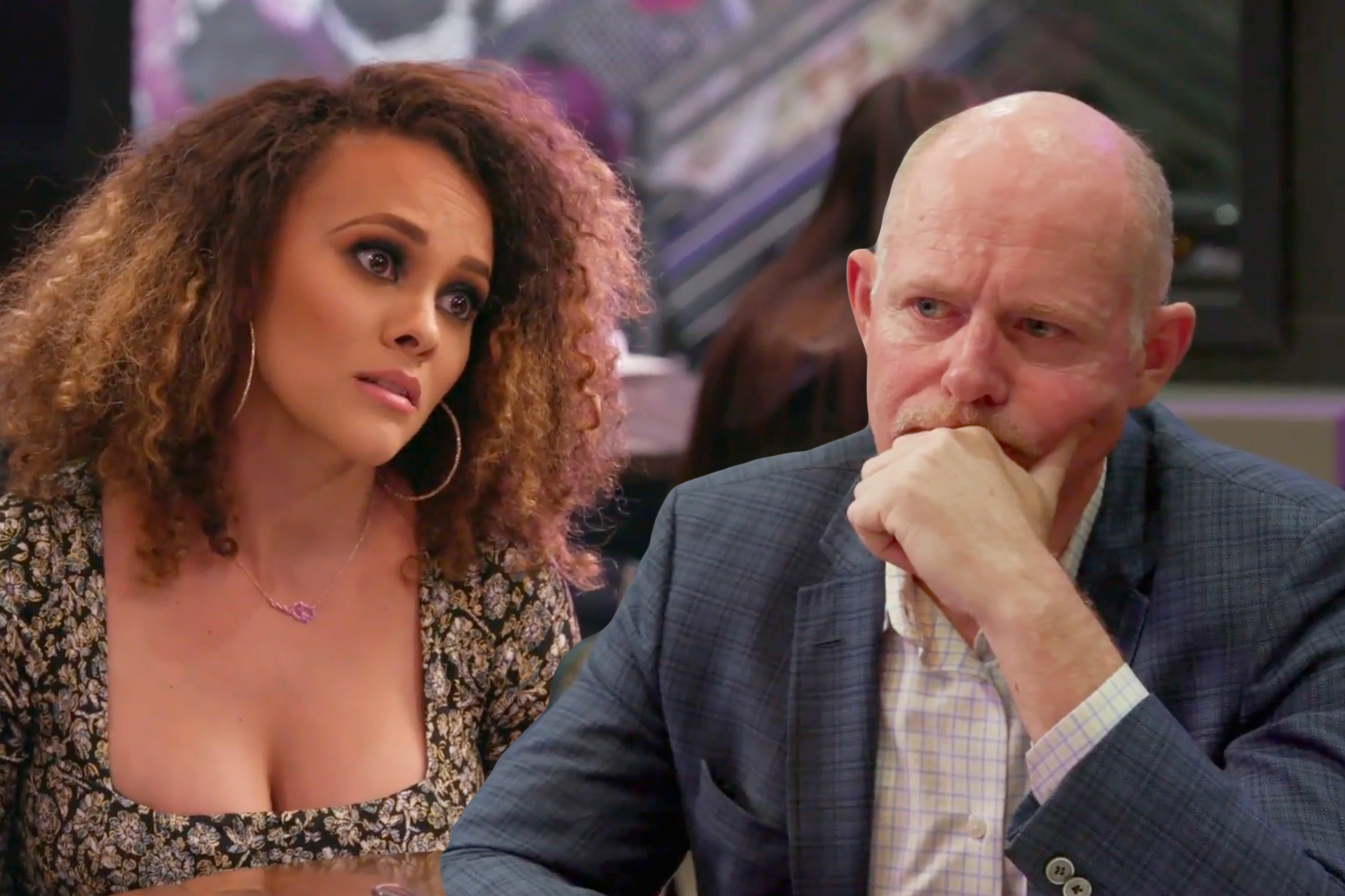 Ashley Darby Gives Michael an Ultimatum After Learning the Truth About His Night Out - Bravo