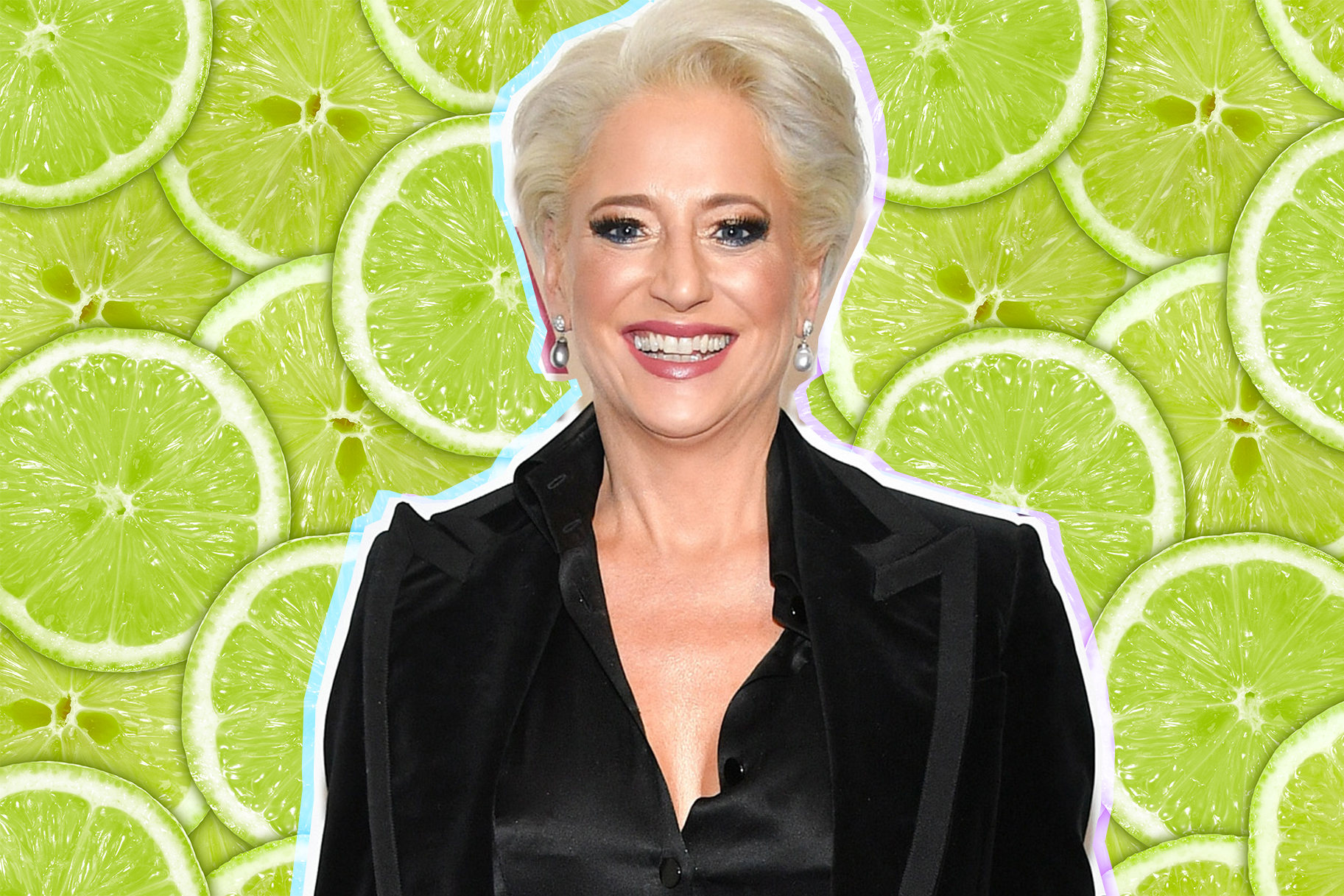 Most Wanted Dorinda Serum Promote