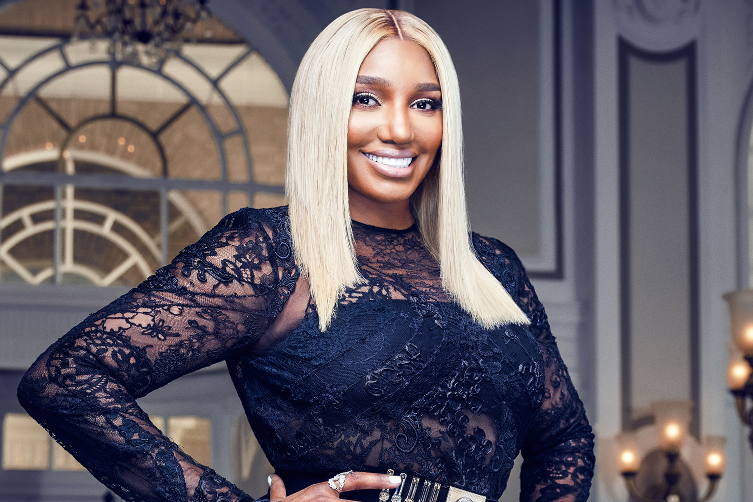 Nene Leakes Leaves Rhoa Cast