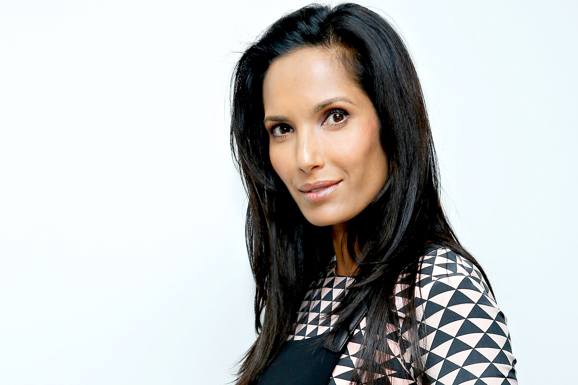Padma Lakshmi Daughter Motherhood Inspiration