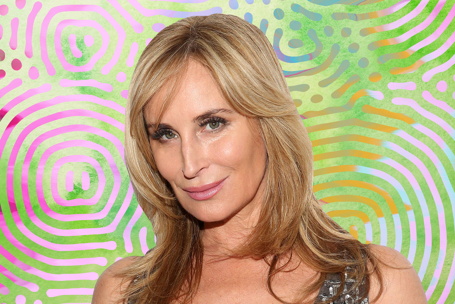 Sonja Morgan Weight Loss