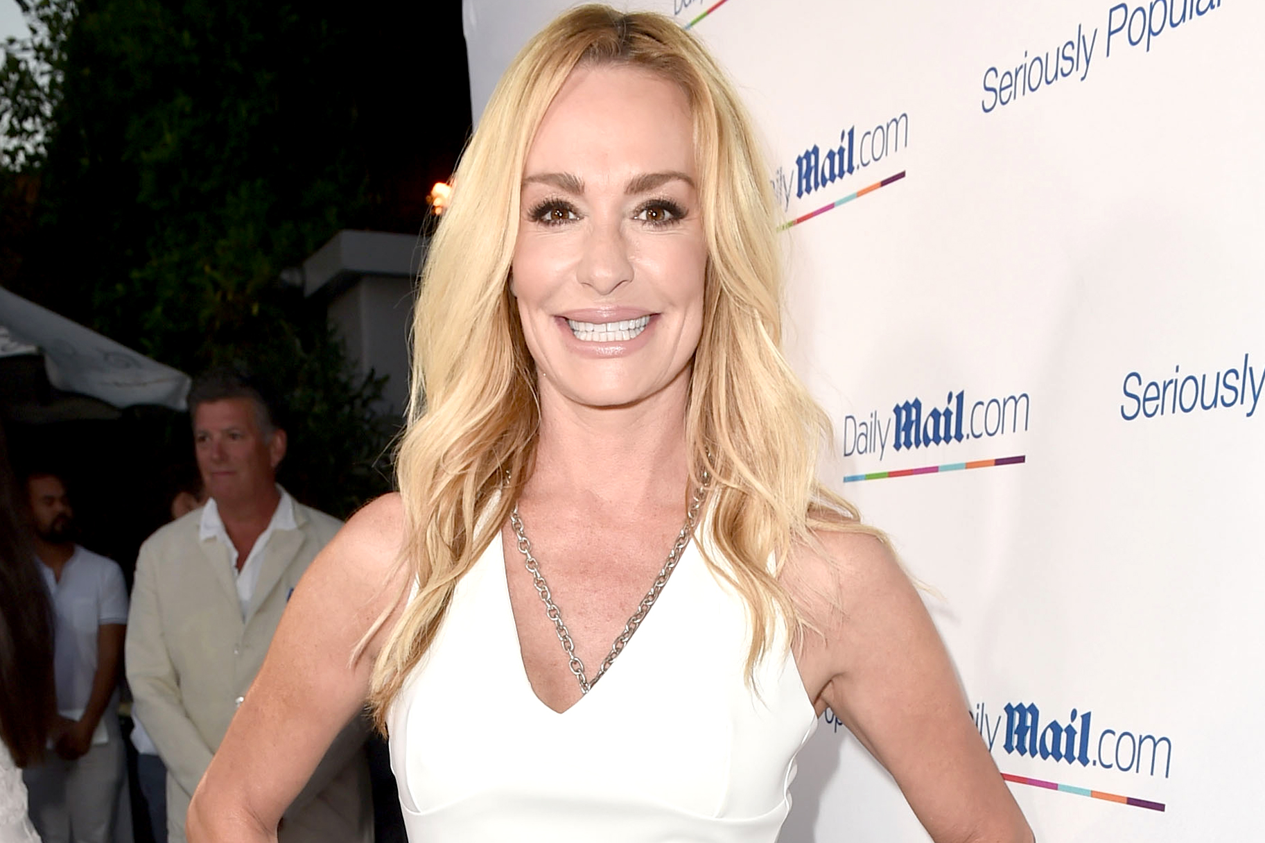 Taylor Armstrong Post Rhobh Update