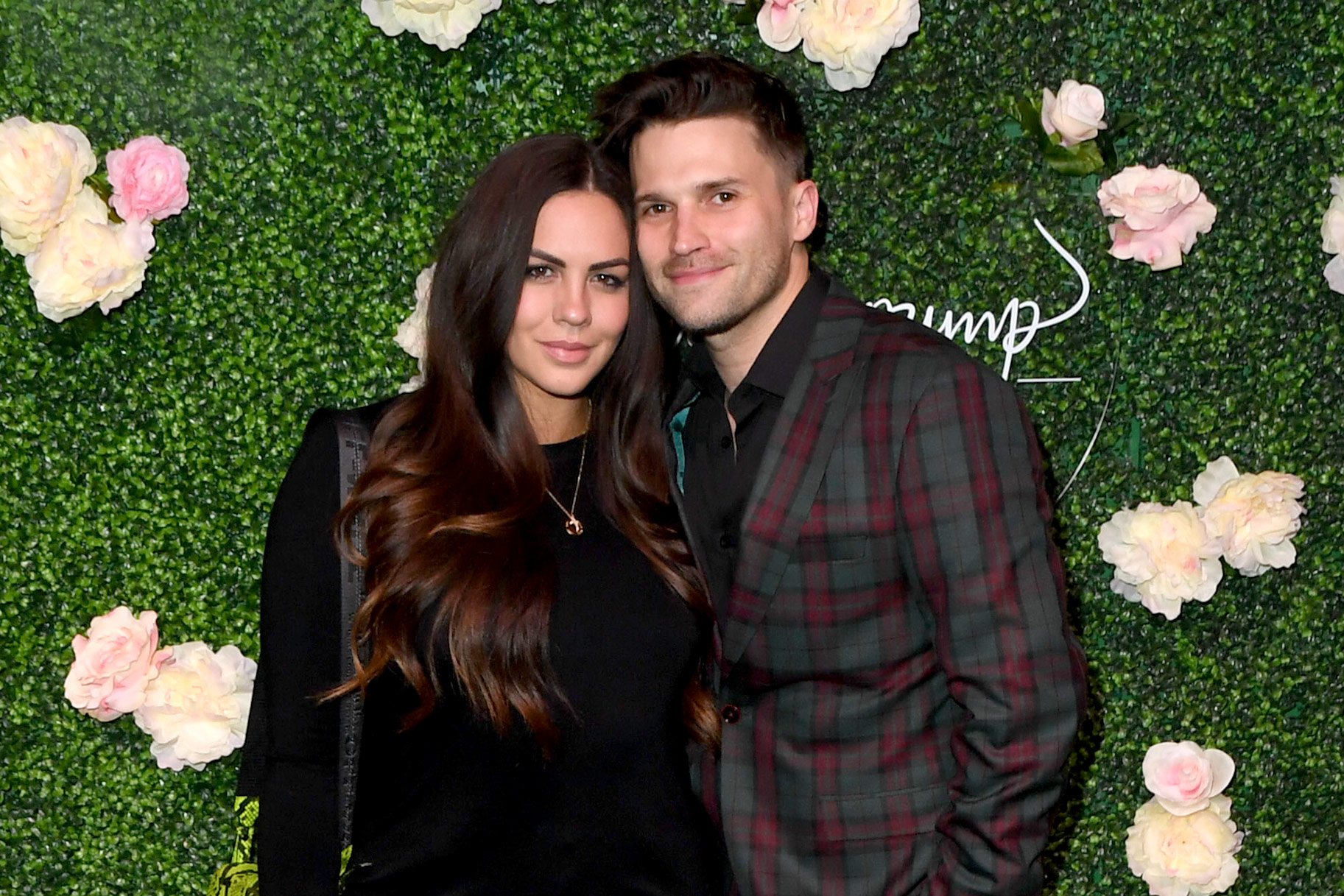 Tom Schwartz Katie Maloney Pool