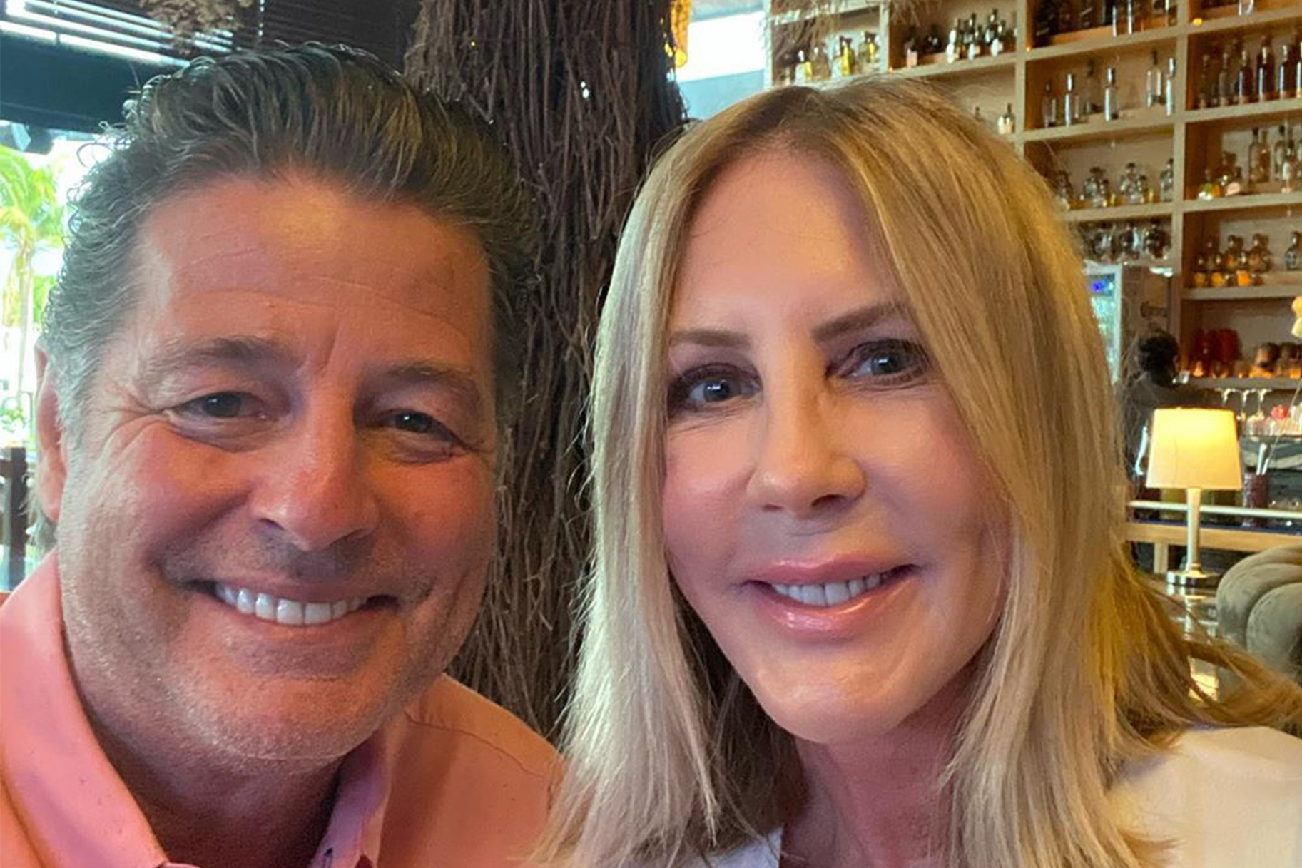 Vicki Gunvalson Wedding Venue