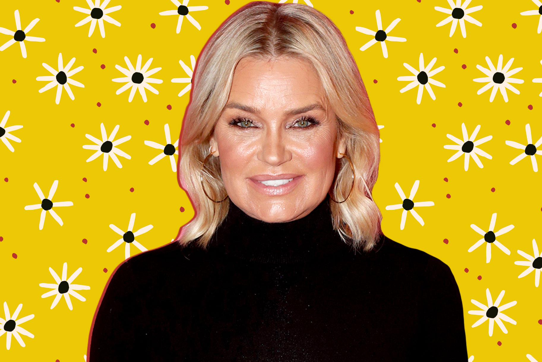 Yolanda Hadid Home Decor