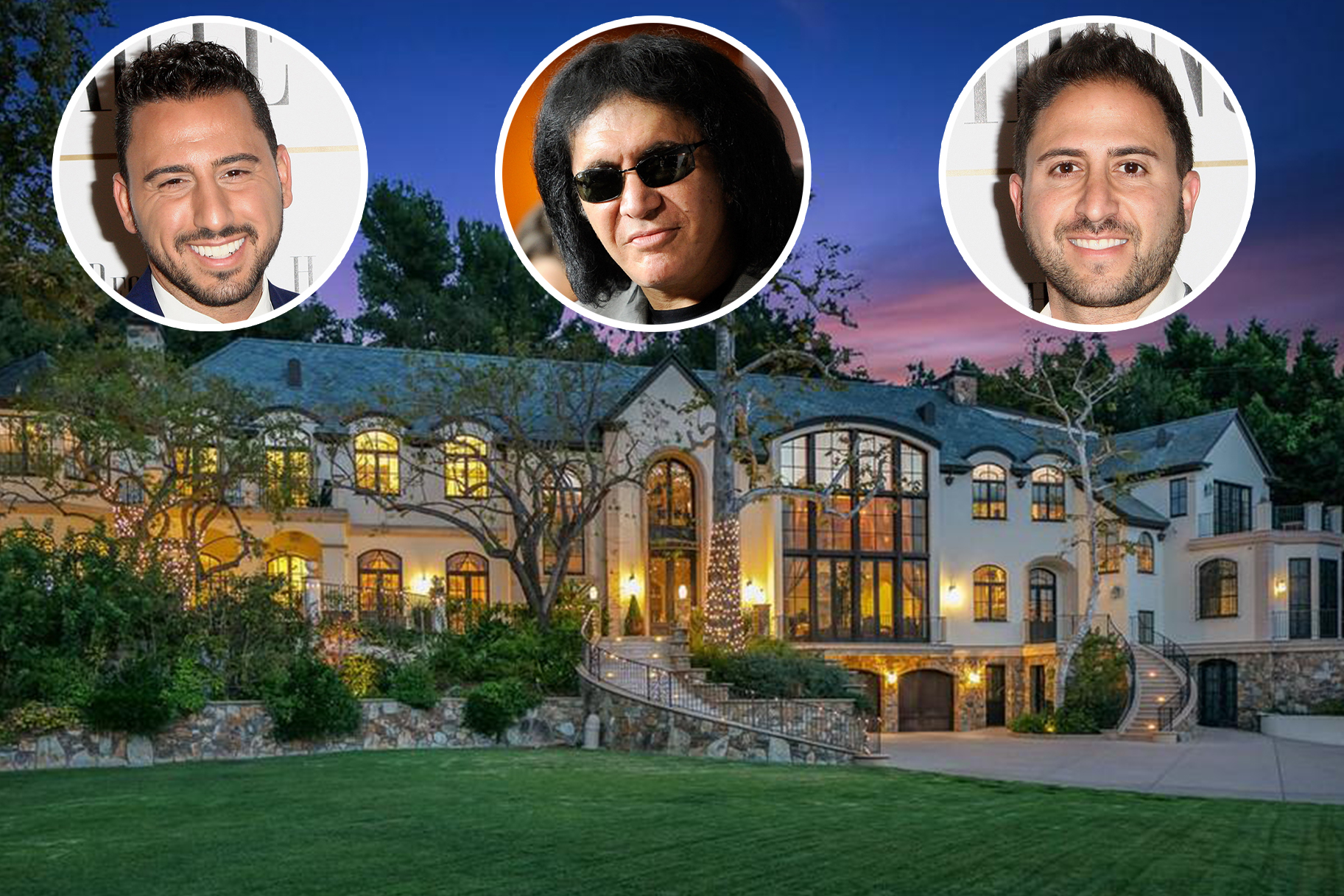 Altman Brothers Gene Simmons Listing