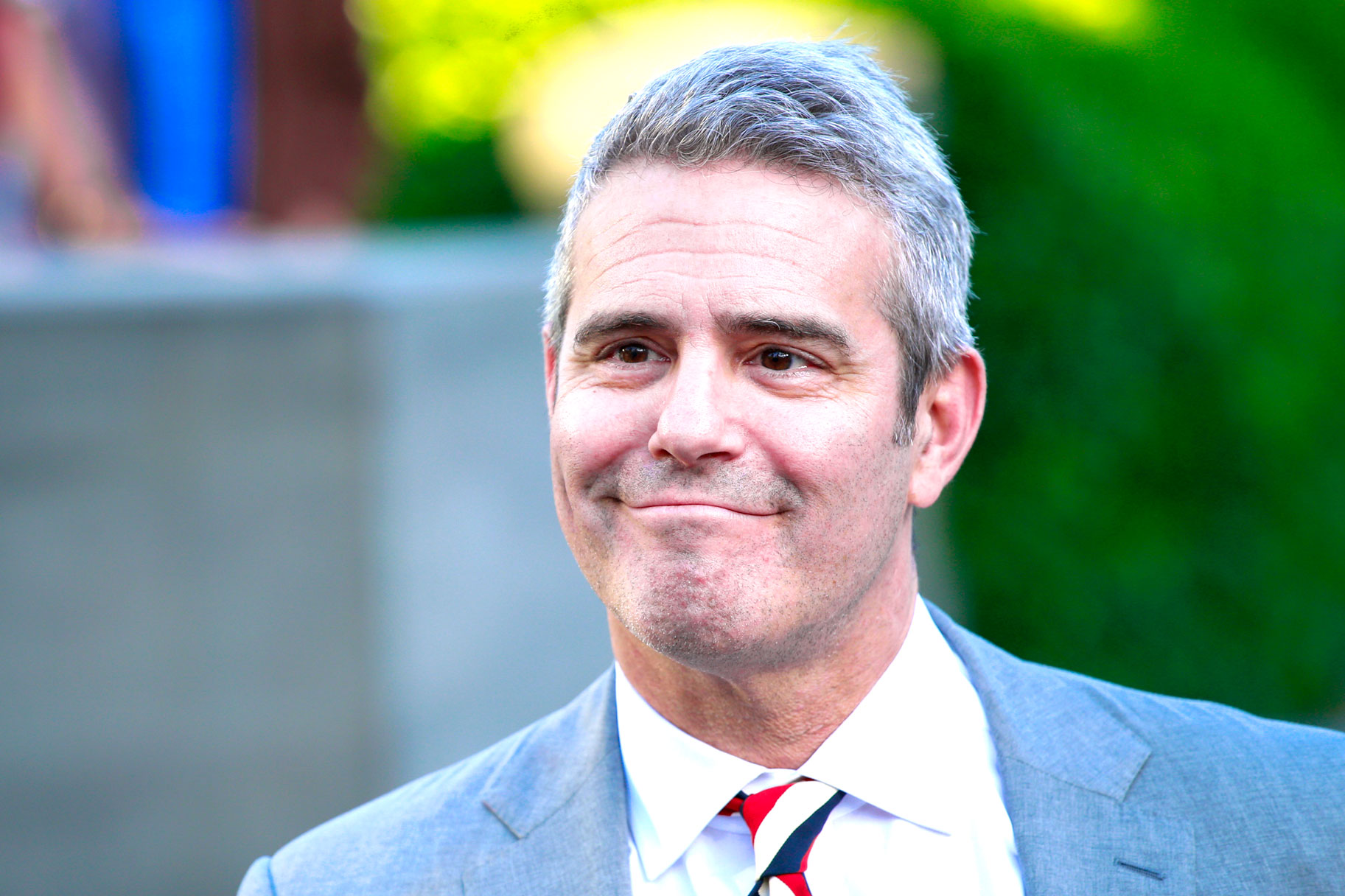 Andy Cohen Surrogacy
