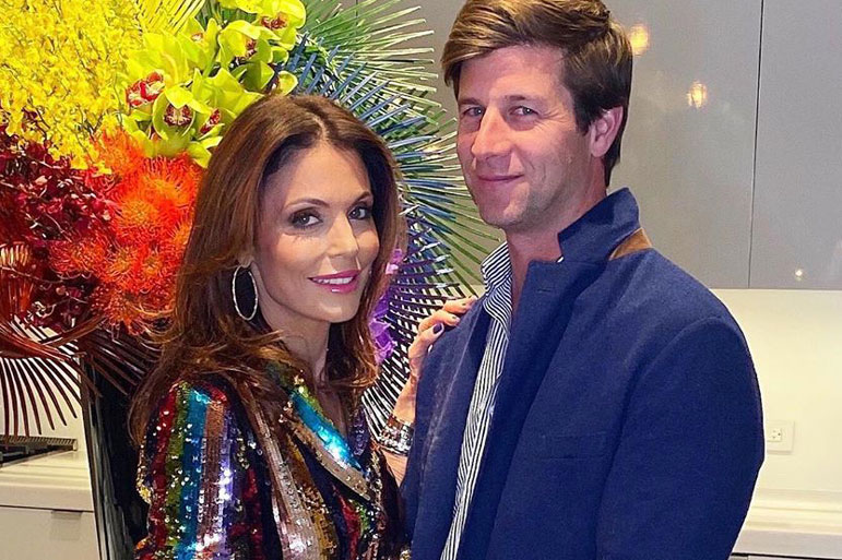 Bethenny Frankel Breakup Relationship Update