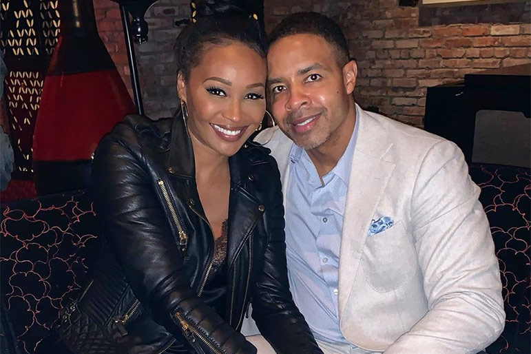 Cynthia Bailey Mike Hill Atlanta