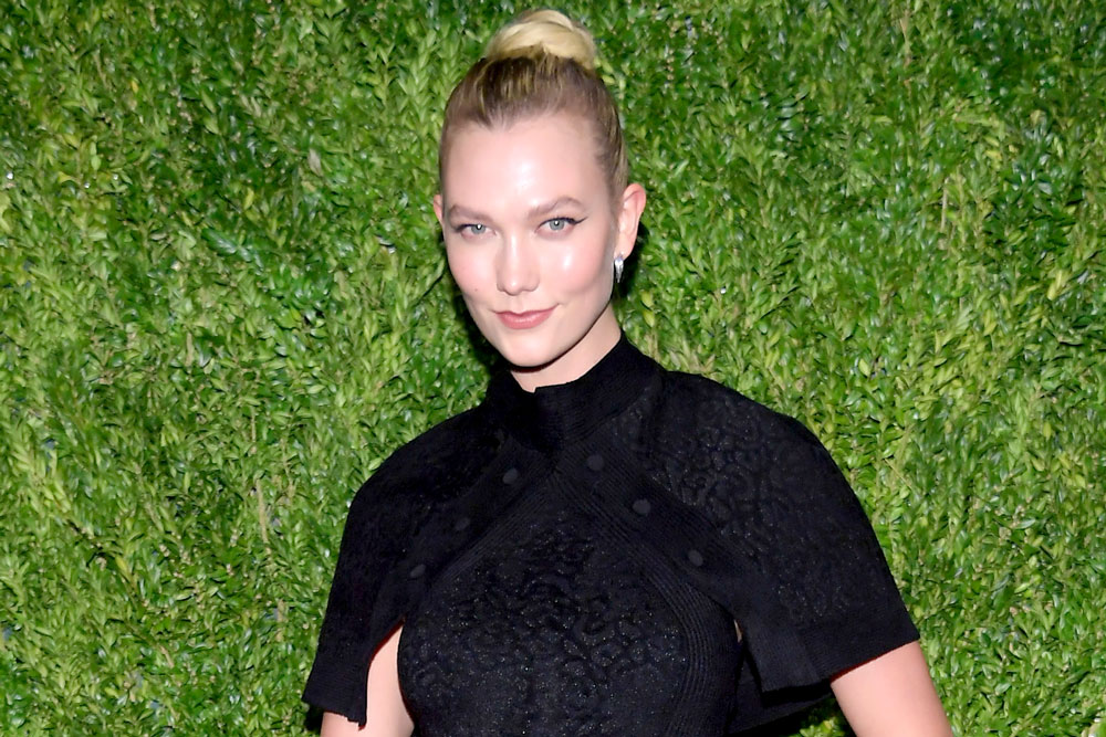 Karlie Kloss Reportedly Pregnant with First Child