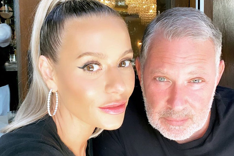 Dorit Kemsley Pk Husband Rhobh