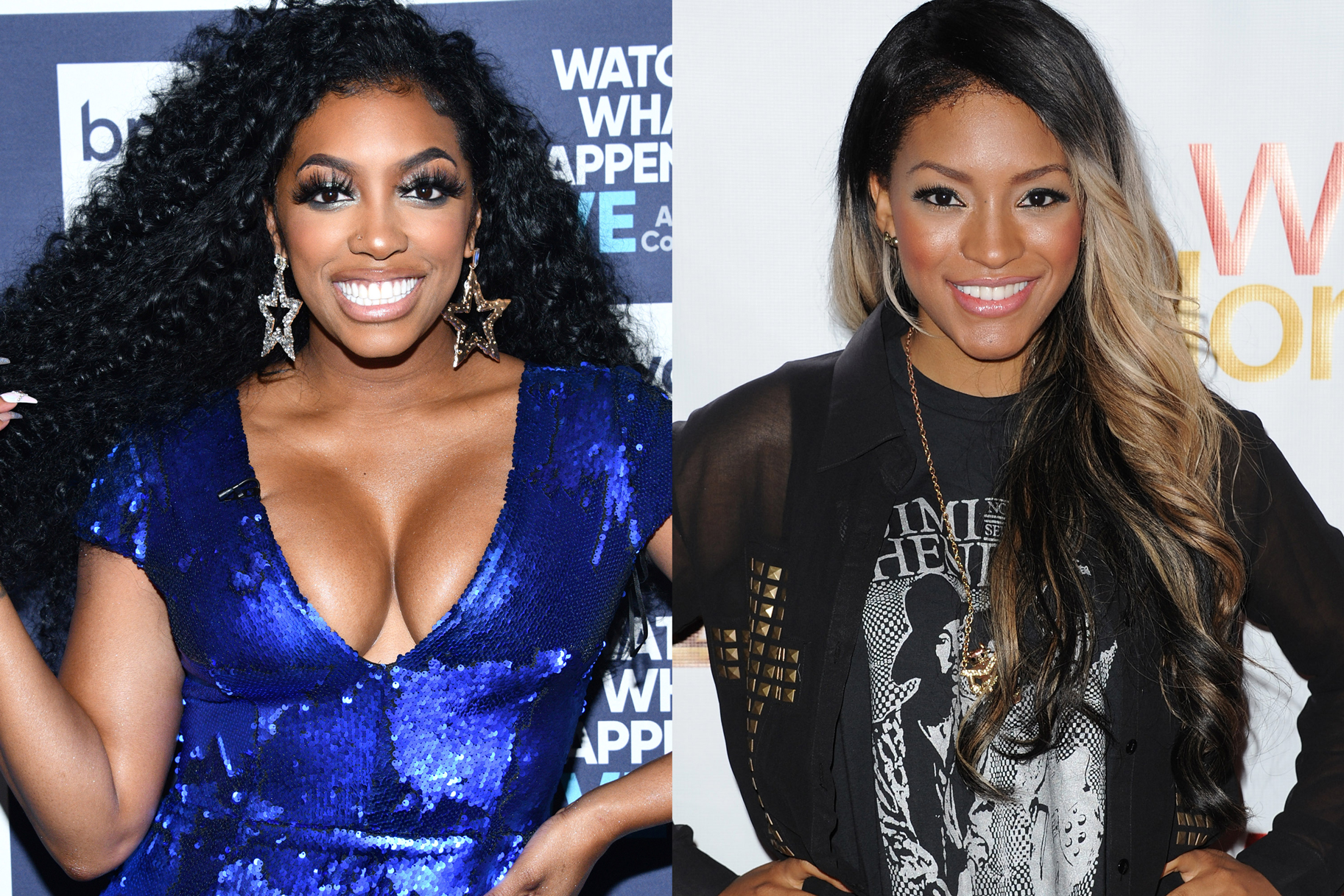 Drew Sidora New Cast Rhoa