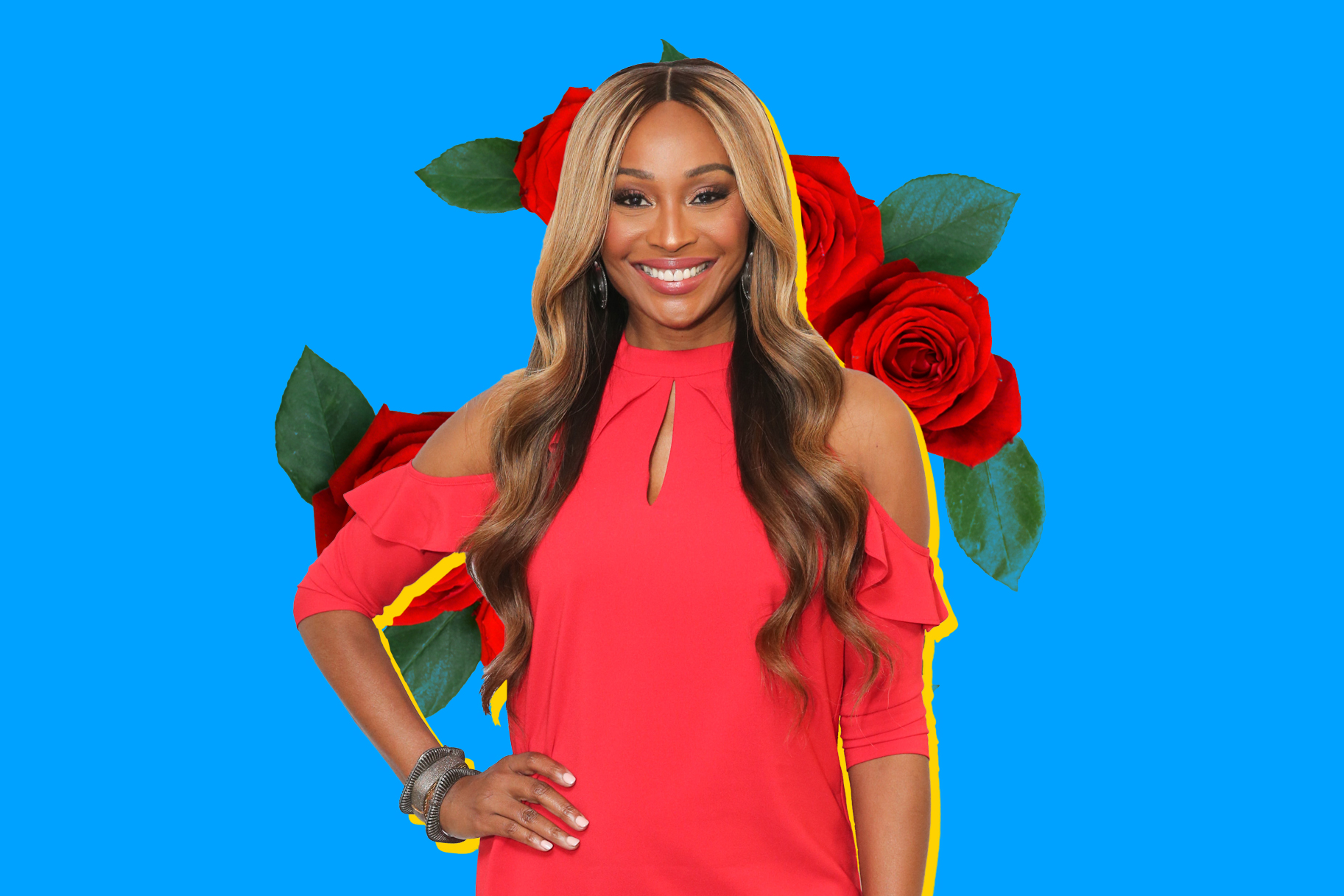 How To Holiday Cynthia Bailey Promote