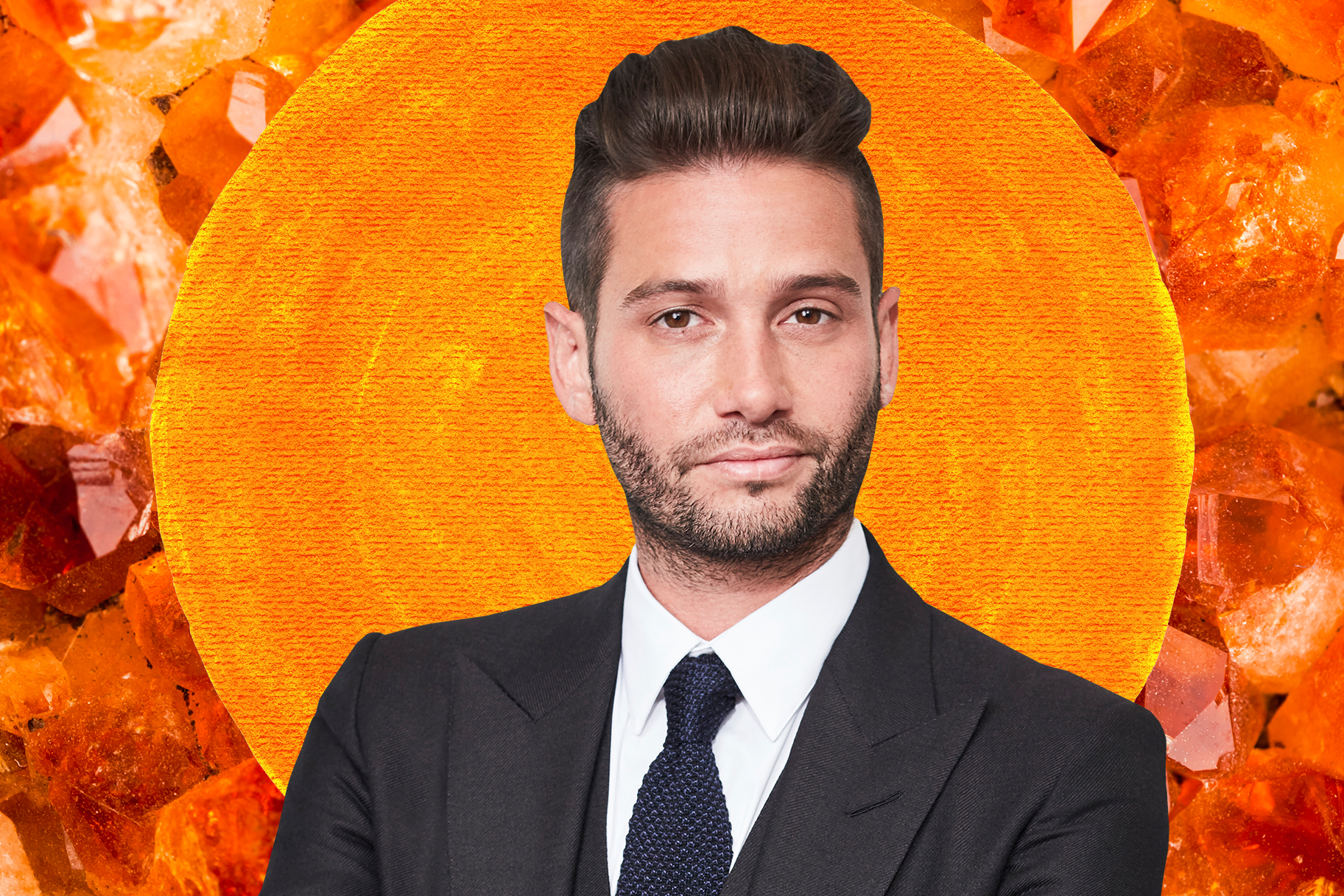 Josh Flagg Work At Home