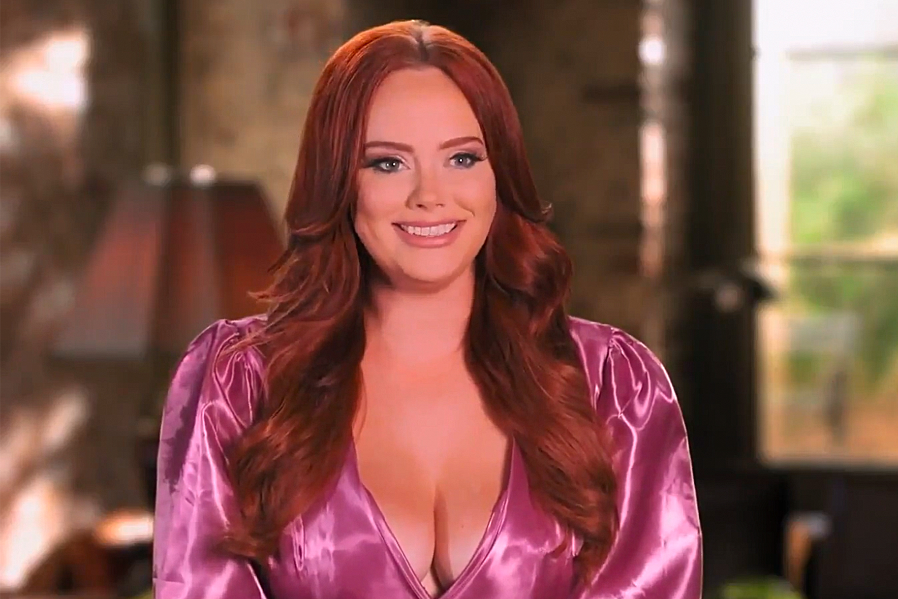 Kathryn Dennis Temporary Home