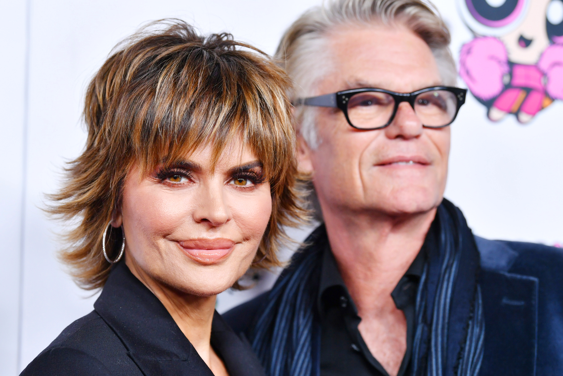 Lisa Rinna Harry Hamlin Marriage