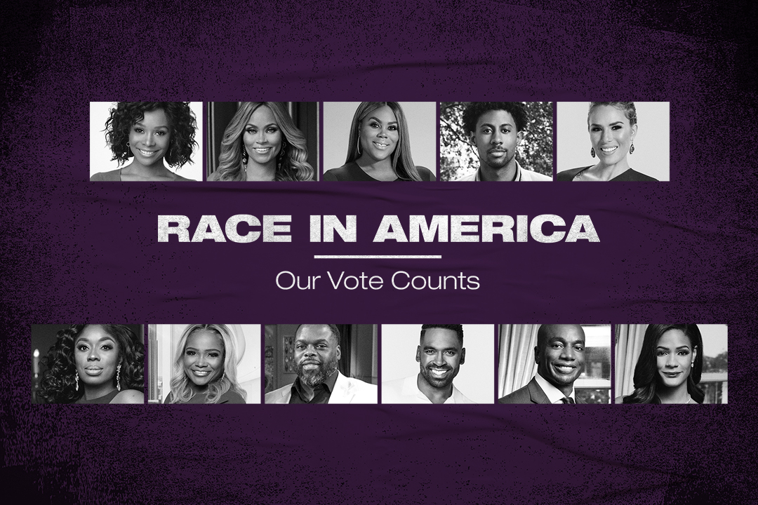 Race In America Announcement Bravo