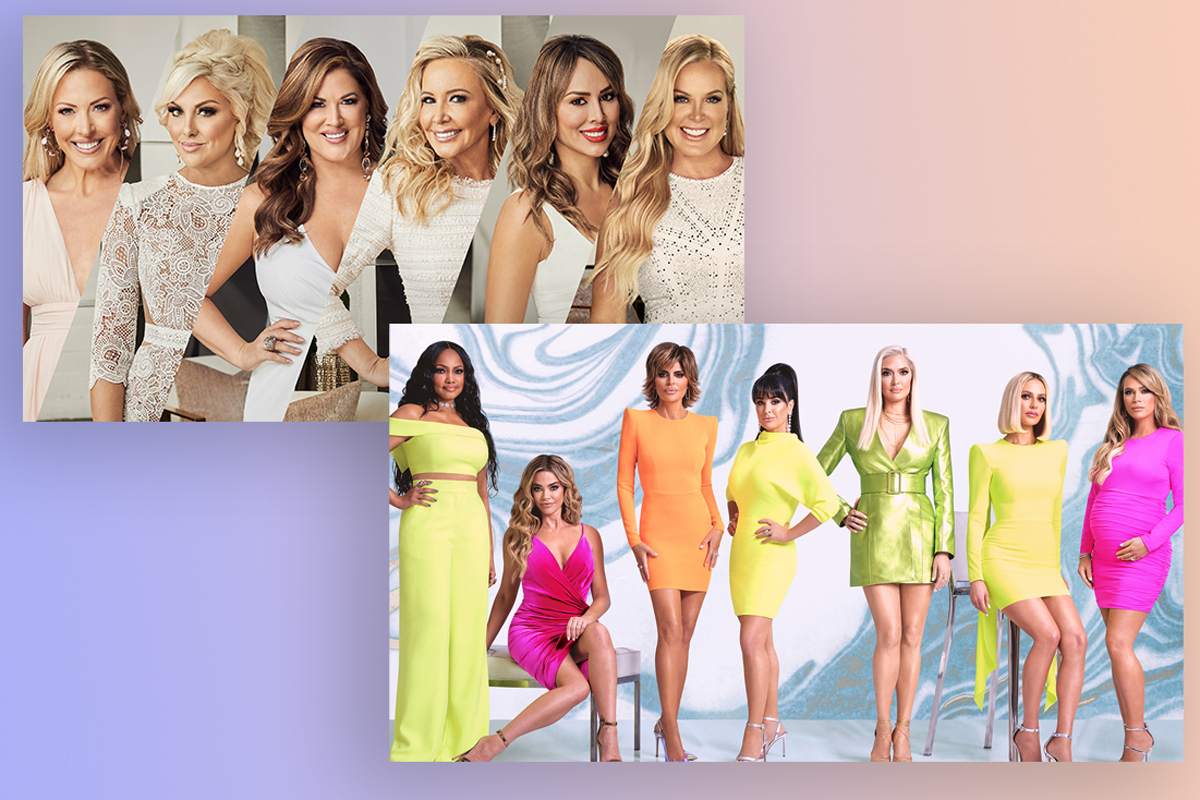 Rhobh And Rhoc Cast Differences