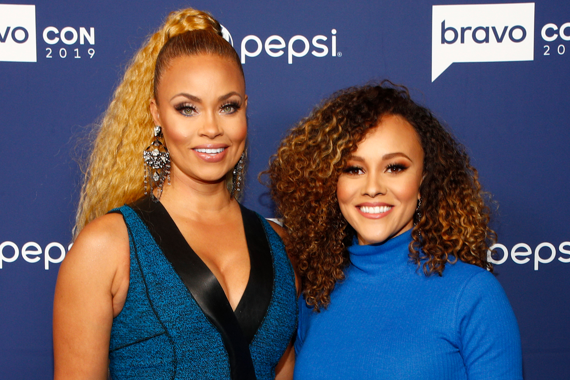 Rhop Cast Go To Drinks