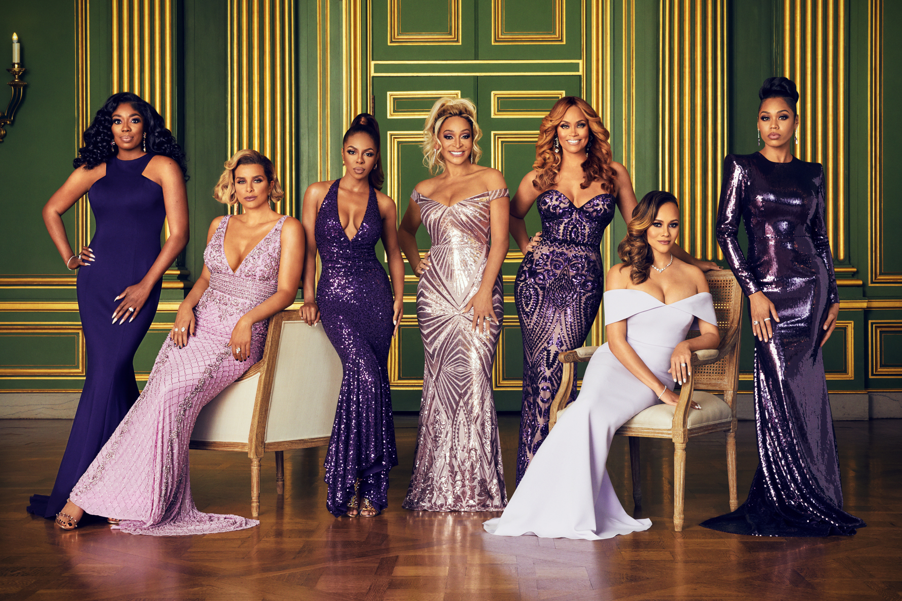 Rhop Current Cast Changes