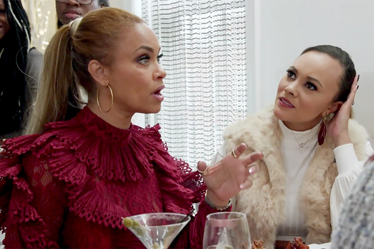 Rhop Season 5 Gizelle Ashley