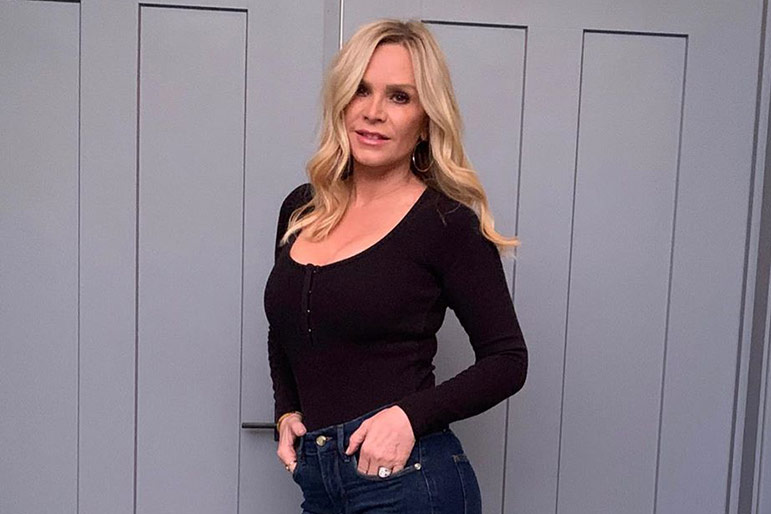 Tamra Judge Bathroom House Rhoc