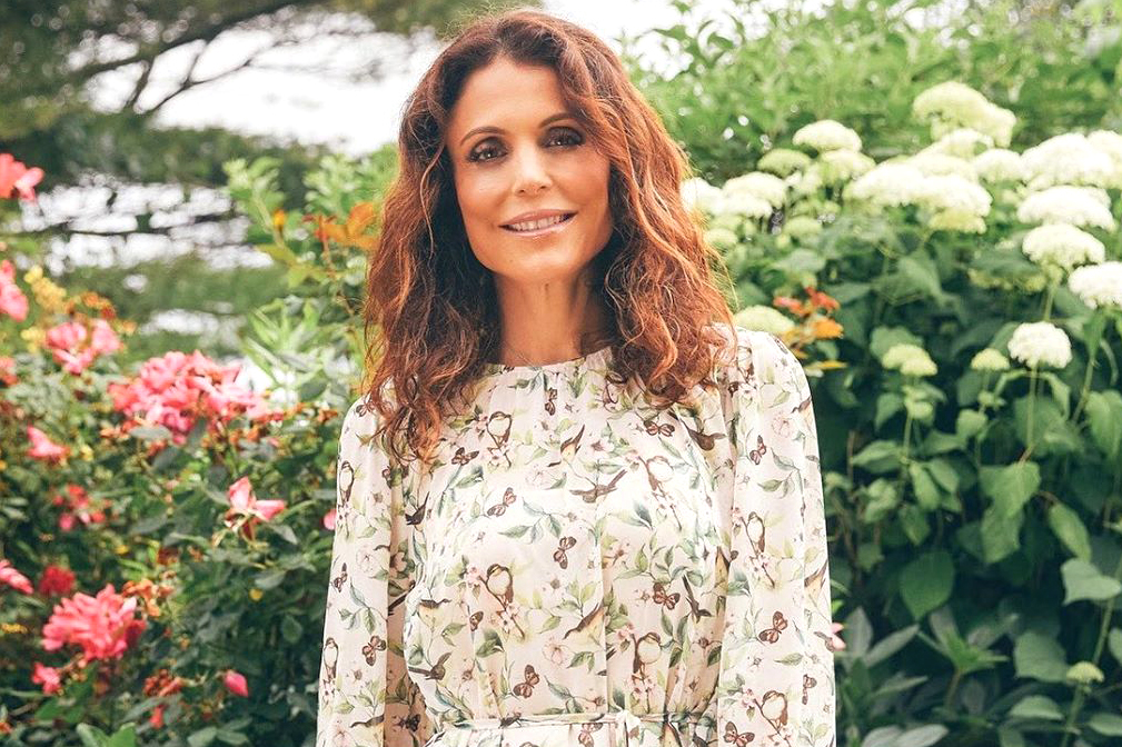 Bethenny Frankel 50th Birthday Rhony