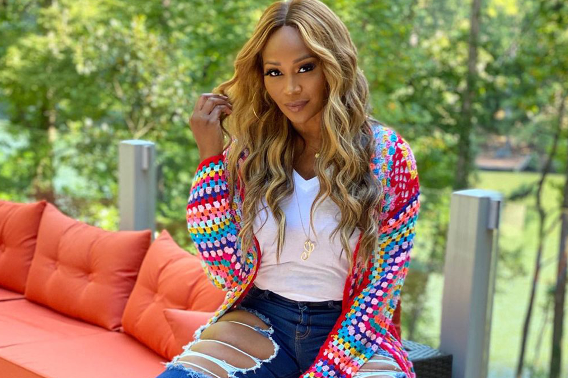 Cynthia Bailey Fallen Tree