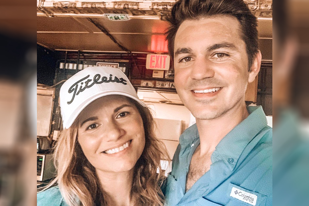 Kelly Johnson Married Below Deck