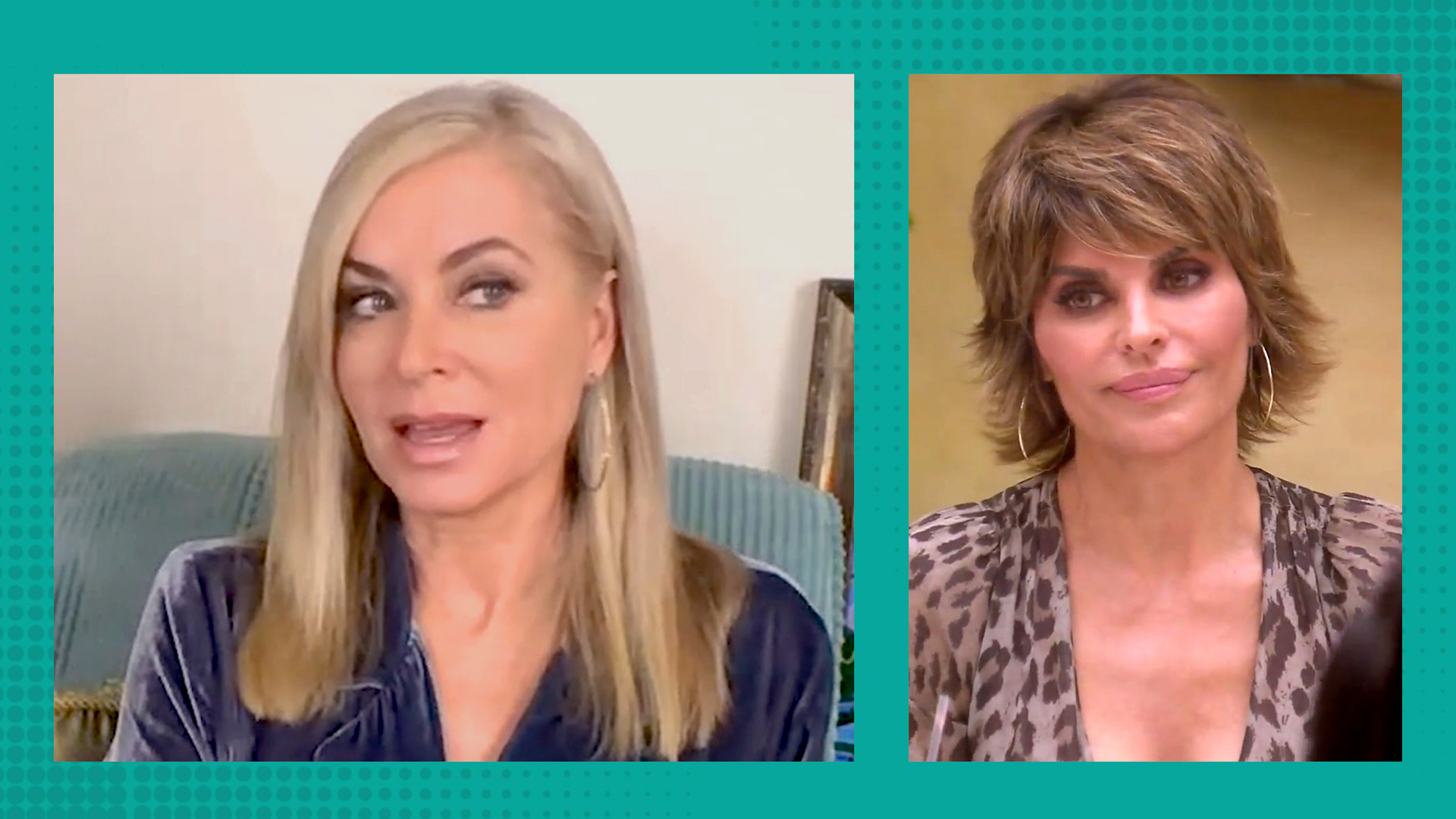 Lab 201 Eileen Davidson Moment She Knew She Was Leaving