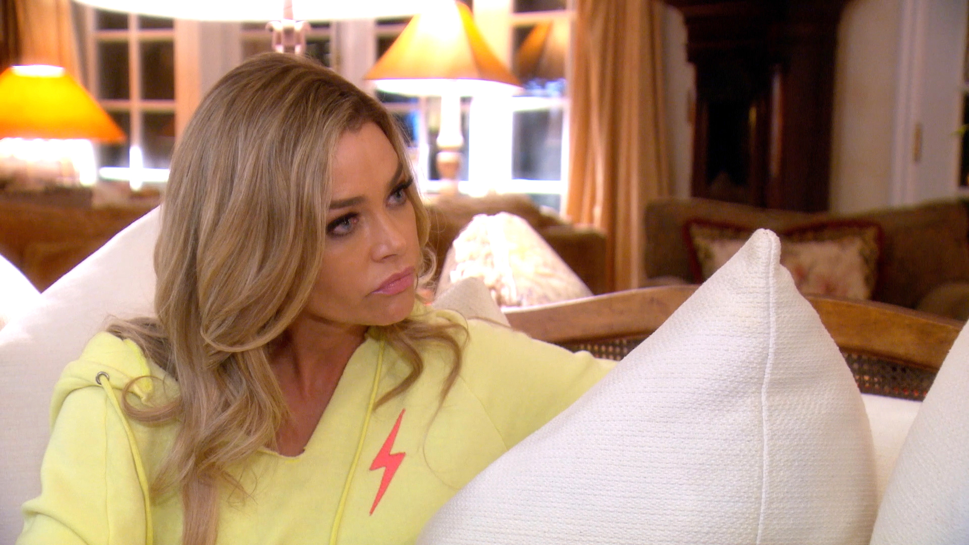 Rhobh Iconic Hosuewife Moment