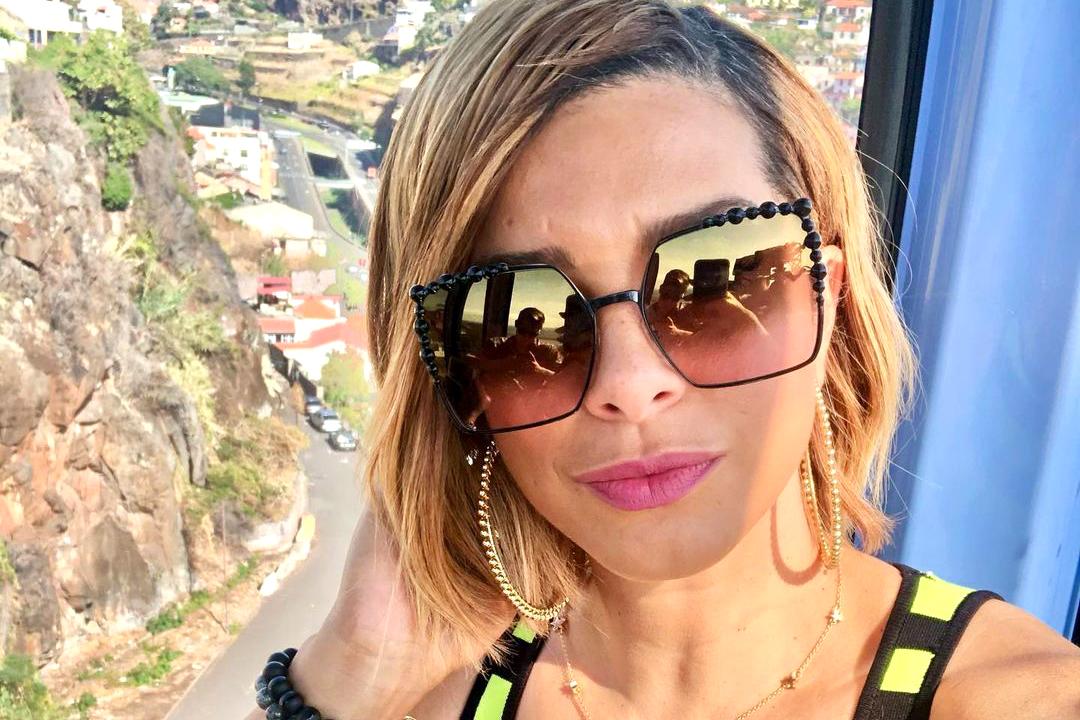 Robyn Dixon Rhop Portugal Trip