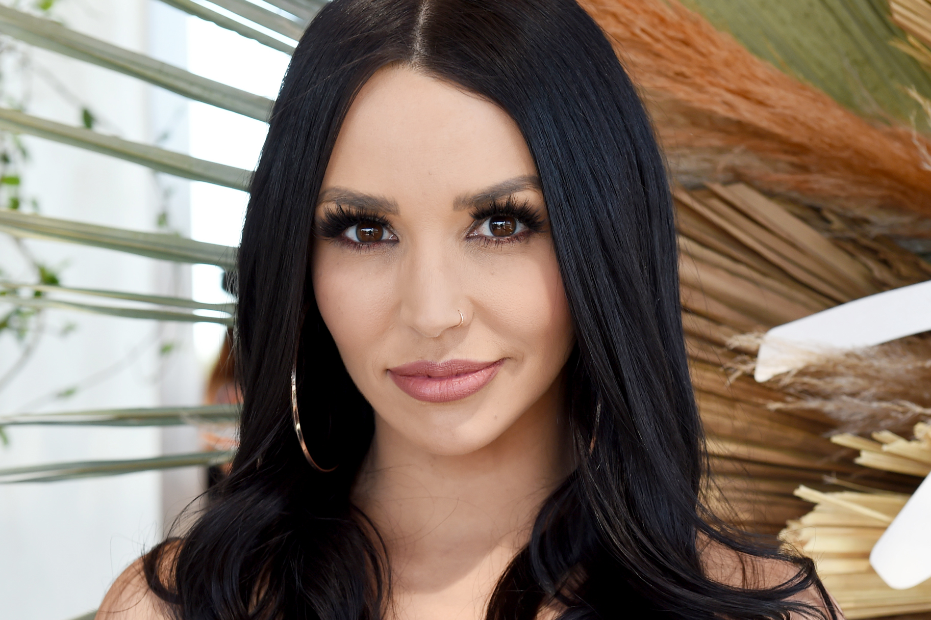 Scheana Shay Reacts To Baby Reveal