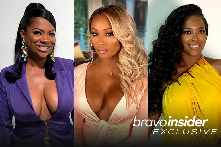Spotlight Rhoa Interview Looks Promote