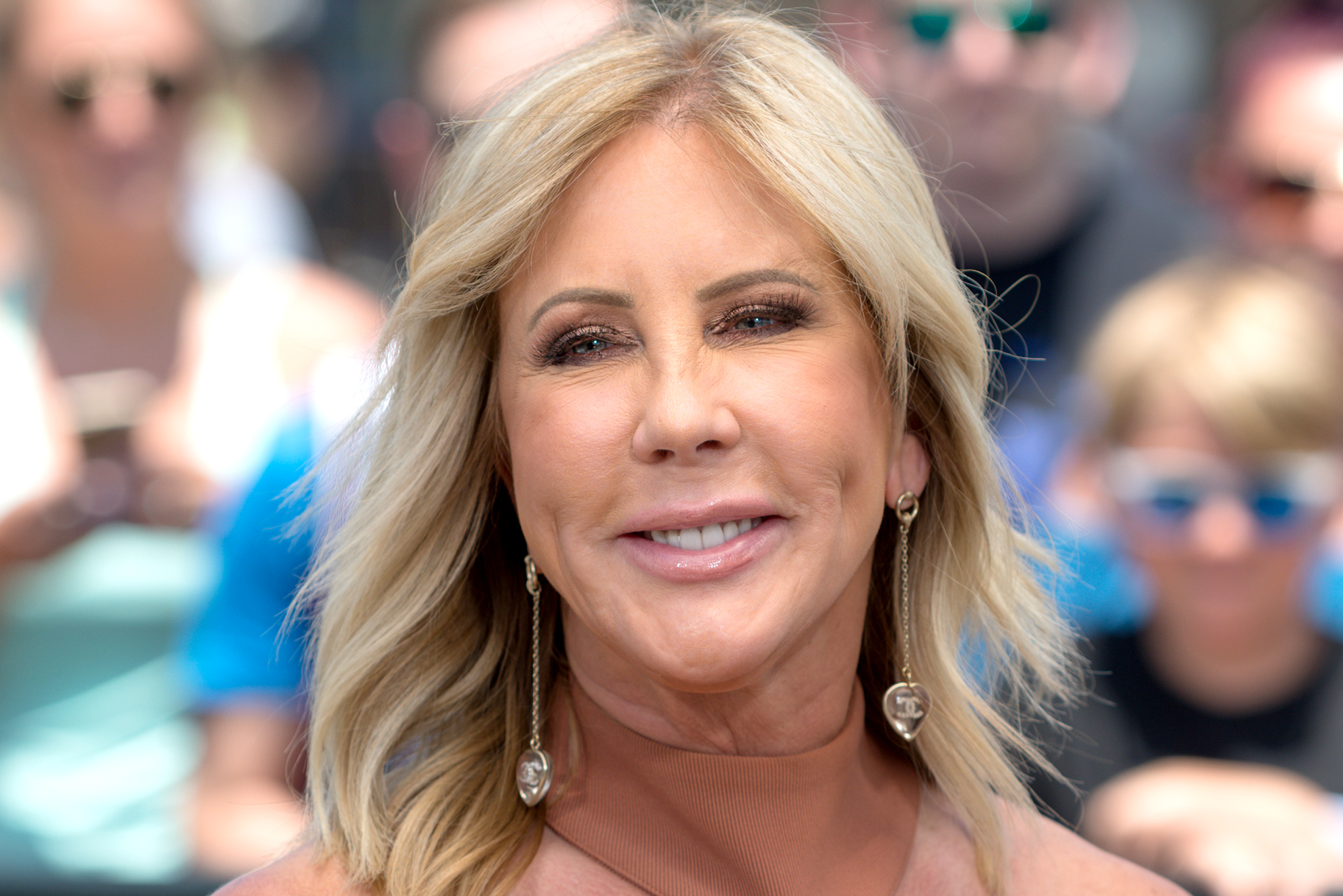 The Feast Vicki Gunvalson Promote