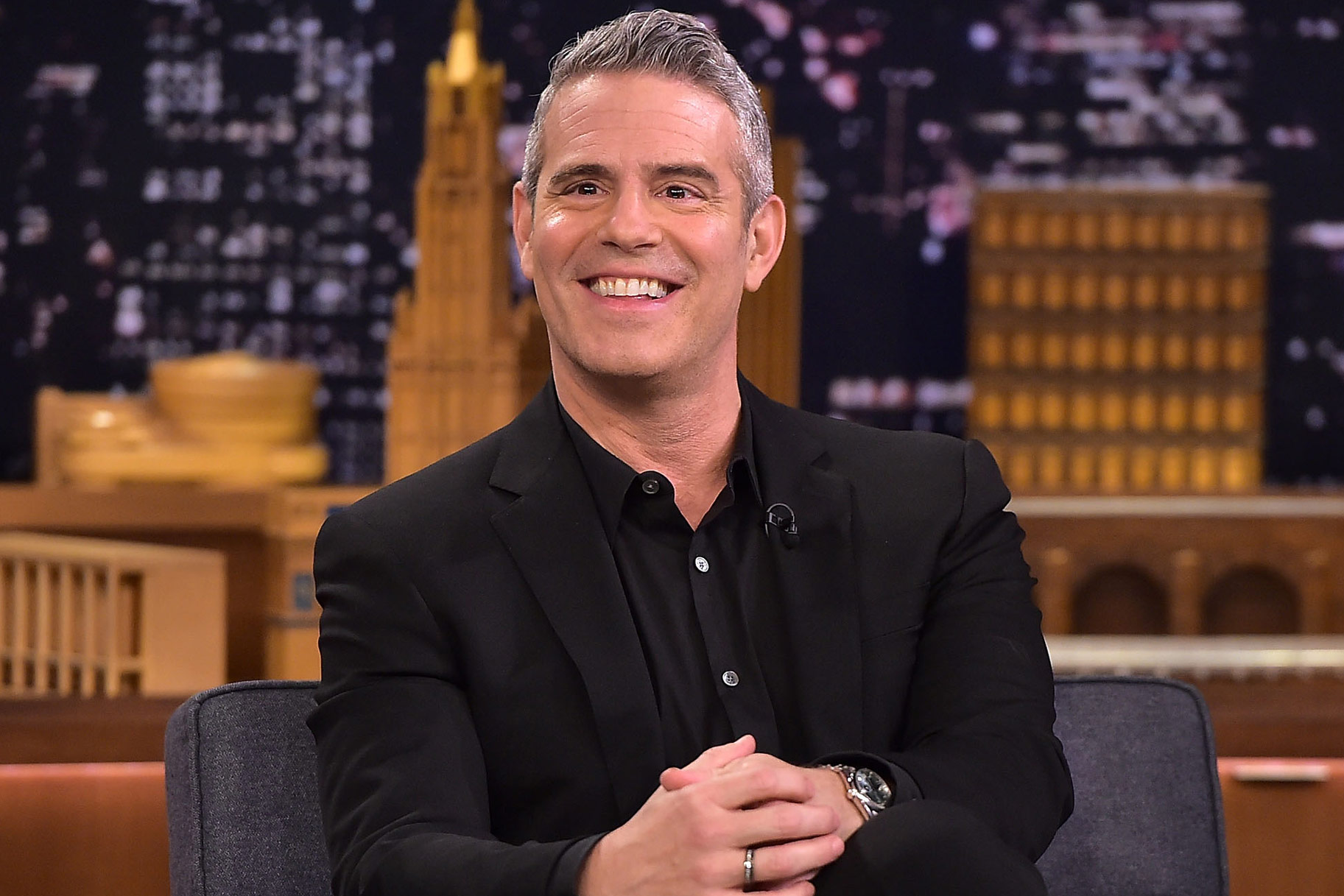 Andy Cohen Money