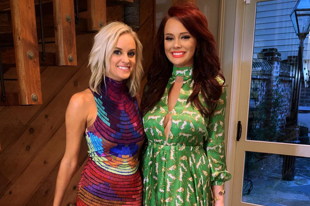 Danni Baird Kathryn Dennis Friendship Update